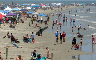Memorial Day Weekend Brings Over 24,000 New Coronavirus Cases