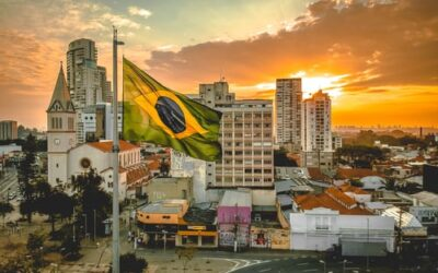 Over 1,4 million Brazilians Are Infected by COVID-19 While 8 million lost their jobs